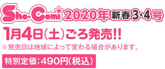 特別定価:490円(税込)